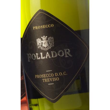 FOLLADOR Prosecco
