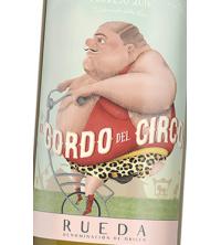 EL GORDO DEL CIRCO