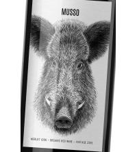 MUSSO Tinto Merlot