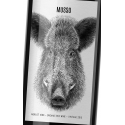 MUSSO Tinto Merlot 2016