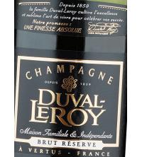 DUVAL LEROY Brut Reserve