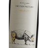 ALEXANDER vs THE HAM FACTORY Crianza Magnum 2013