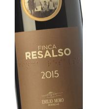 FINCA RESALSO Roble 2016
