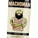 MACHO MAN Monastrell Doble Magnum 2016