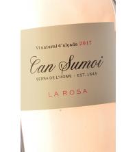 CAM SUMOI- La Rosa 2017