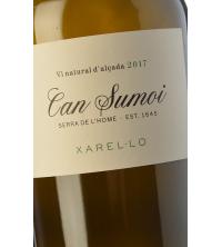 CAM SUMOI Xarel·lo 2017