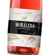 MORALEDA Rosado