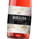 MORALEDA Rosado 2017
