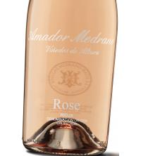 AMADOR MEDRANO Rosé