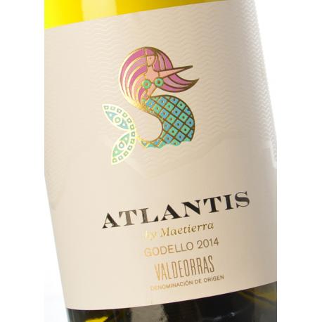 ATLANTIS GODELLO Joven 2014