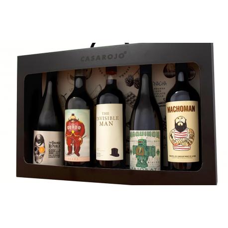 WINE GURUS BOX