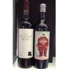 ESTUCHE BLACK BOX CASA ROJO Rueda y Rioja (2 bot.)