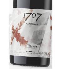 1707 MONASTRELL Tinto 2017