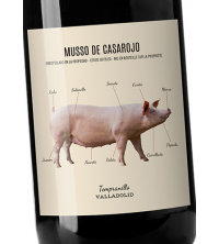 Musso Tinto 2018