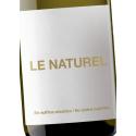 LE NATUREL Vino Natural Blanco 2018
