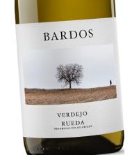 BARDOS Verdejo 2018