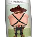 EL GORDO DEL CIRCO Verdejo 2018