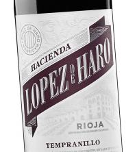 HACIENDA LÓPEZ DE HARO Tempranillo