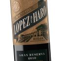 HACIENDA LÓPEZ DE HARO Gran Reserva 2011