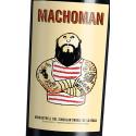 MACHO MAN Monastrell Doble Magnum 2017 (3 litros)