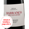 BARRANCO DEL SAN GINÉS  2015 (6 botellas)