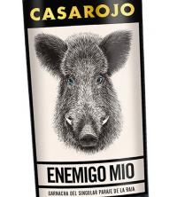 ENEMIGO MÍO Garnacha 2019