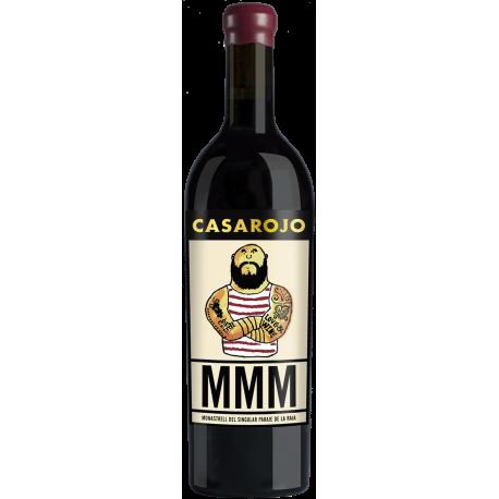 MACHO MAN Monastrell 2018