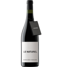 LE NATUREL Vino Natural 2019