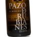 PAZO DE RUBIANES Albariño