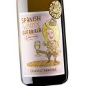 SPANISH WHITE GUERRILLA Gewürztraminer 2016