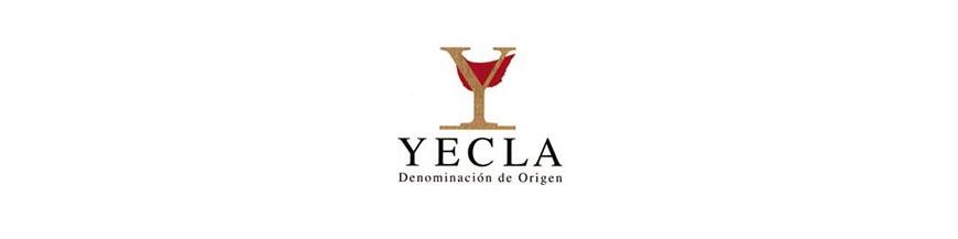D.O. Yecla