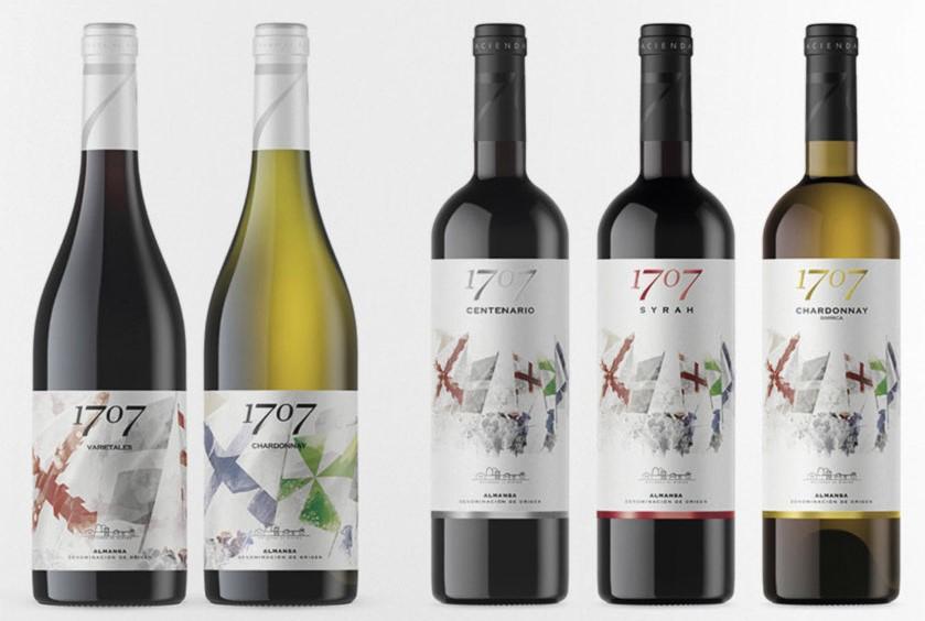 Comprar vino de Bodega Hacienda el Espino