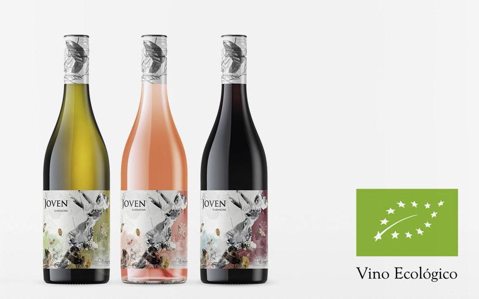 Comprar vino ecologico de Bodega Hacienda el Espino