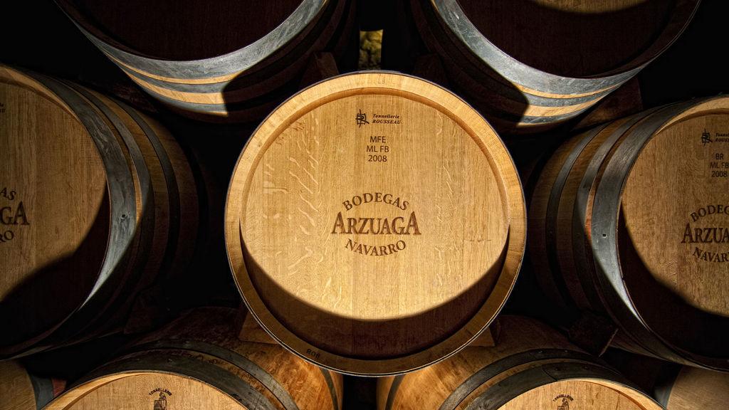 Lider en venta de vinos de Bodega Arzuaga