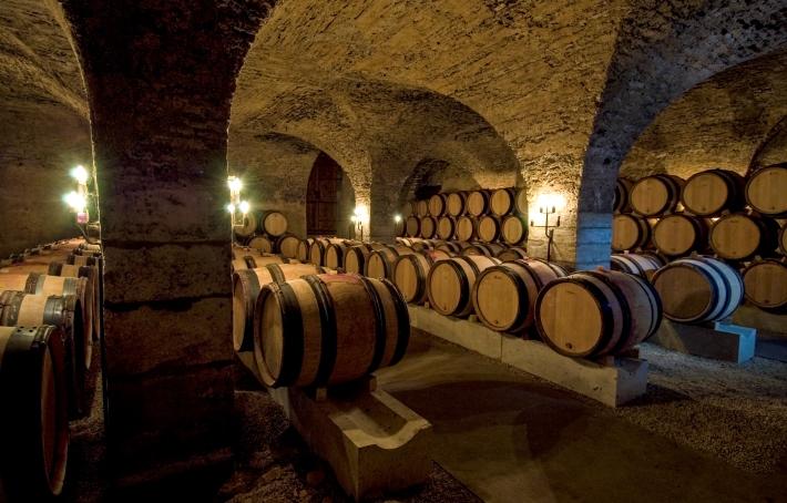 Vinos de Maison Roche de Bellene
