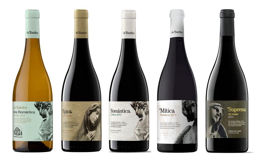 Comprar vino al mejor precio de  Bodega de Bardos