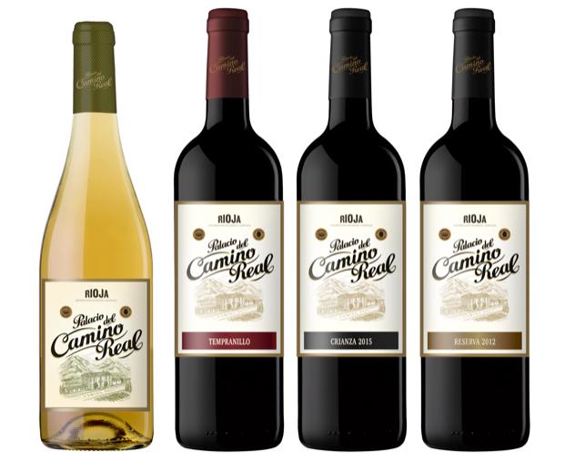 Lider en venta de vinos de Bodega Palacio del Camino Real