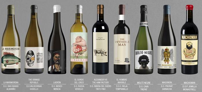 Comprar vino al mejor precio de bodega Casa Rojo