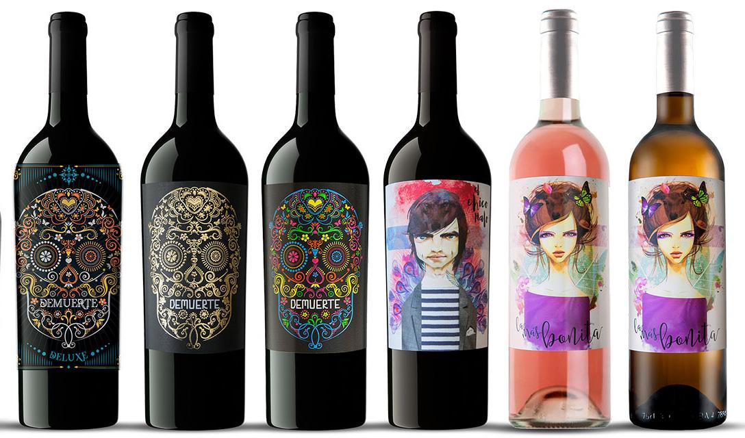 Vinos de Bodega WineryOn
