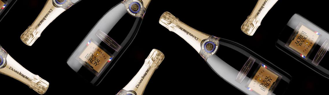 Comprar vino al mejor precio de  Bodega Duval Leroy