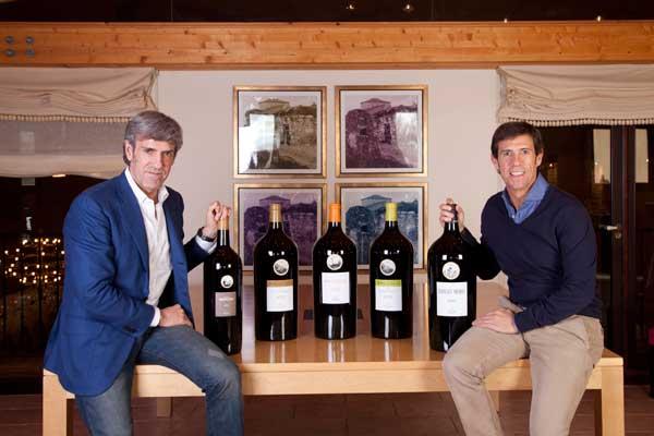 Mayor tienda online de vinos de Bodega Emilio Moro