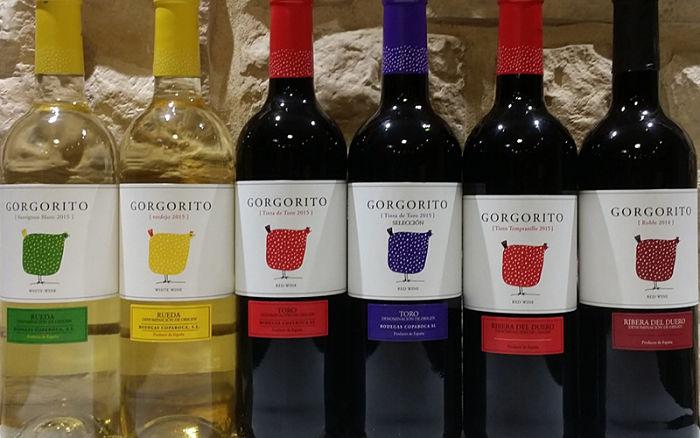 Comprar vino de Bodega Copaboca