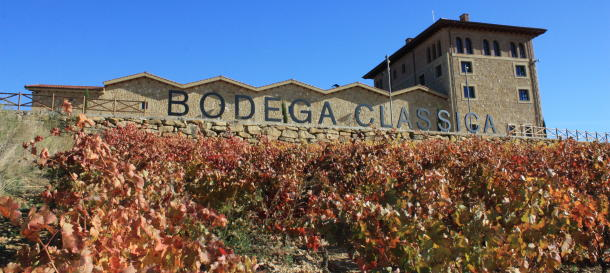Mayor tienda online de vinos de Bodega Classica