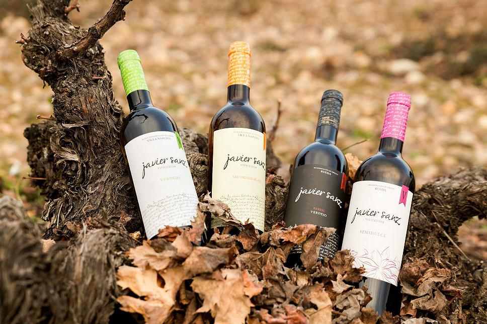 Comprar vino al mejor precio de Bodega Javier Sanz