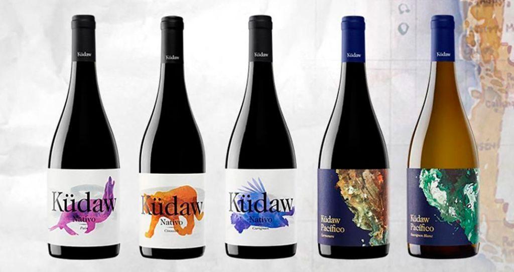 Comprar vino al mejor precio de Bodega Kudaw