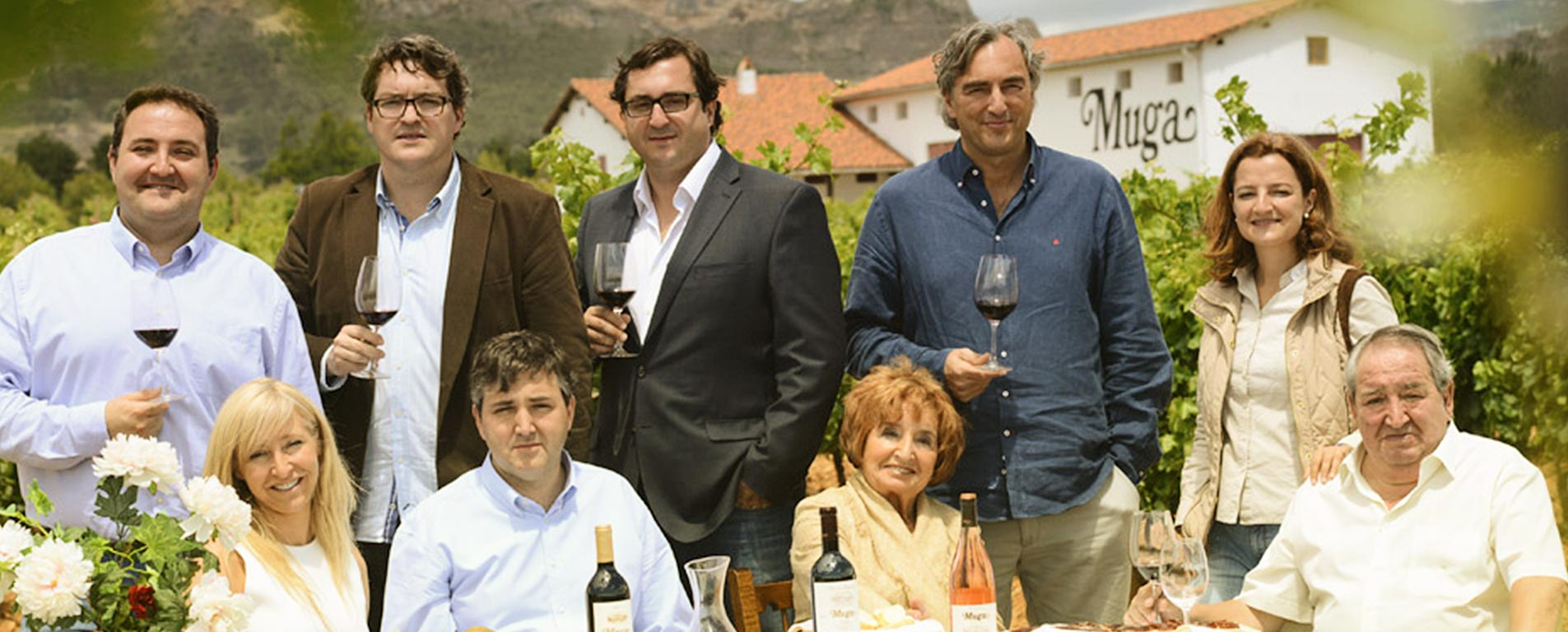 Mayor tienda online de vinos de Bodega Muga
