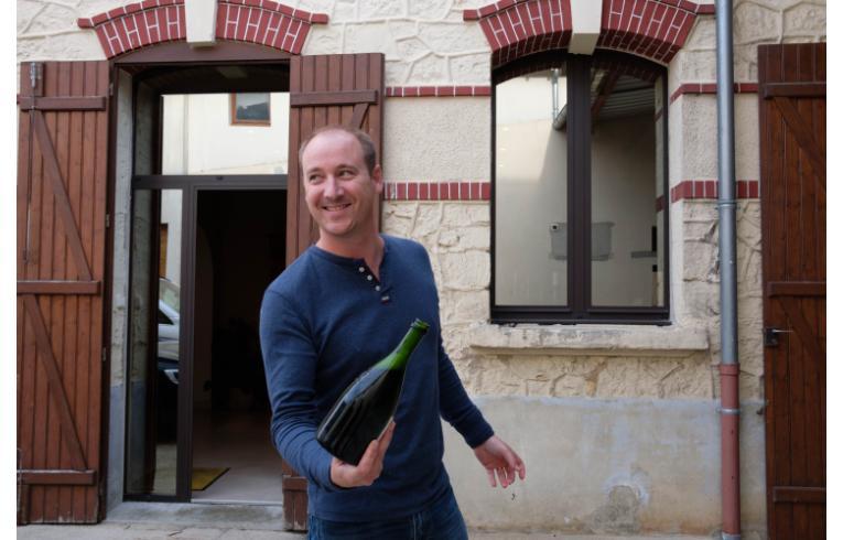 Vinos espumosos de Pertois-Moriset