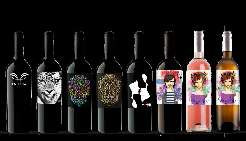 Comprar vino al mejor precio de  Bodega Winery On