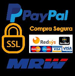 logos pago seguro
