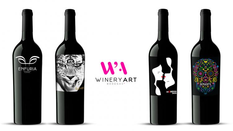 Vinos de  Bodega Winery On